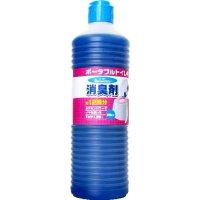 リーダーポータブルトイレ用消臭液 500ml 【20個入り】