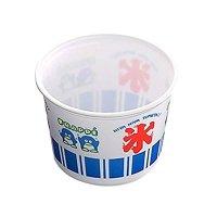 使い捨て容器 CFカップ 95-270 氷89 身 100個入り×20袋【2,000個】