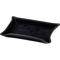 【最小購入数3個】レザーボードトレイ CT-13 ブラック/レッド/ブラウン/グレイ/パープル/グリーン