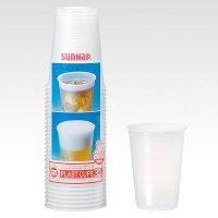 C2130PEX プラストカップ 215ml 【1800個入り】(30個×60パック)