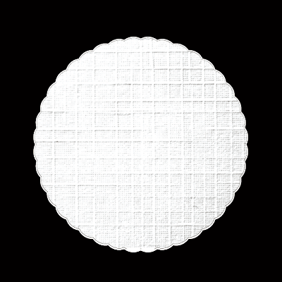 コースター1mm白菊丸 【2,000枚入り】(100枚×20包)が安い! 業務用品の大量購入なら激安通販びひん.shop。【法人なら掛け払い可能】【最短翌日お届け】【大口発注値引き致します】