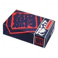 たい焼き箱 NST-10 【600枚入り】(100枚×6)