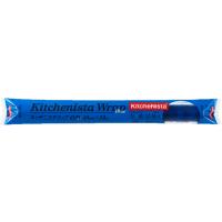 キッチニスタラップ抗菌ブルー 詰替用 45×55 【30本入り】
