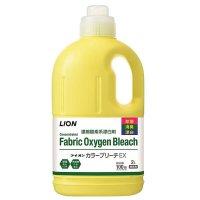 ライオン カラーブリーチ EX 2L 【6個入り】