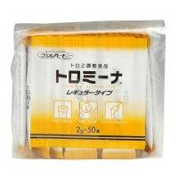 トロミーナ レギュラータイプ 2g×50本 【10袋入り】