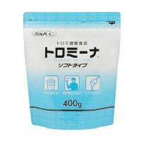 トロミーナ ソフトタイプ 400g 【10袋入り】