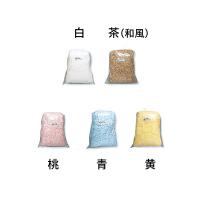 ペーパーパッキング 300g 白/茶/桃/青/黄 【6袋入り】