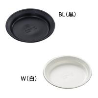 使い捨て容器 CT HMR 黒/白 身/蓋 各サイズ