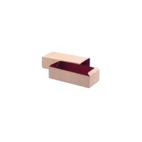 ファイン CBF-C09 柾目・朱 50枚×10束【500枚】