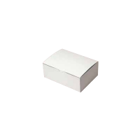 TJN-5(白無地) 100枚×6袋【600枚】