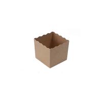 ベイキング テーパーピッコラ 無地 K-50/K-55/K-60 【1000枚入り】(100枚×10束)