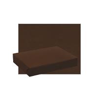 クール包装紙 K110 ブラウン 【300枚入り】