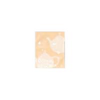カマス袋 GT(透明タイプ) No.3 ポットクリーム 【4000枚入り】