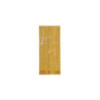 合掌ガゼット袋 GU(レーヨンタイプ) 雲龍 黄土 各サイズ