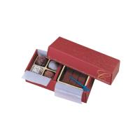 生チョコ箱 TNセットケース TNボルドー 【100枚入り】