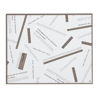 HEIKO クレープ包装紙 アミューズ 100枚×40【4000枚】