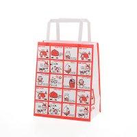 HEIKO H25チャームバッグ 18-1(平手) ストップペイル 【300枚入り】