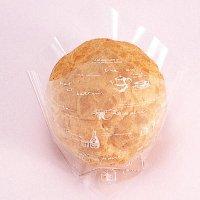 HEIKO シュークリーム袋 OPP 12-12 ティータイム 100枚×10【1000枚】