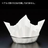 M33-270 紙すき鍋 舞 白 【300枚入り】