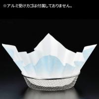 M33-272 紙すき鍋 舞 青 【300枚入り】