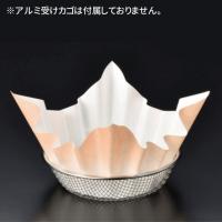M33-273 紙すき鍋 舞 朱 【300枚入り】