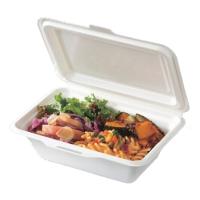 【欠品多・在庫お問い合わせ下さい】パルプモールド容器 KM-52 ホワイト/ナチュラル/ブラック 【400個入り】(50個×8)