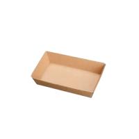 未晒紙ボックス KM-71 本体/フタ 【400個入り】(50個×8)
