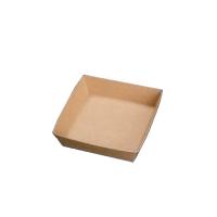 未晒紙ボックス KM-73 本体/フタ 【400個入り】(50個×8)