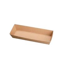 未晒紙ボックス KM-74 本体/フタ 【400個入り】(50個×8)