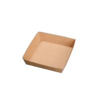 未晒紙ボックス KM-75 本体/フタ 【400個入り】(50個×8)
