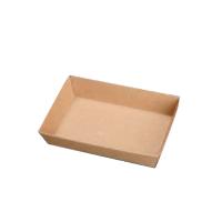 未晒紙ボックス KM-76 本体/フタ 【400個入り】(50個×8)
