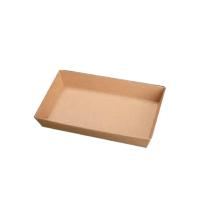 未晒紙ボックス KM-77 本体/フタ 【400個入り】(50個×8)