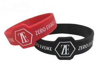 ZE Hexagon Logo ラバーバンド