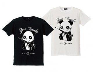 ZE Shooting Panda Tee