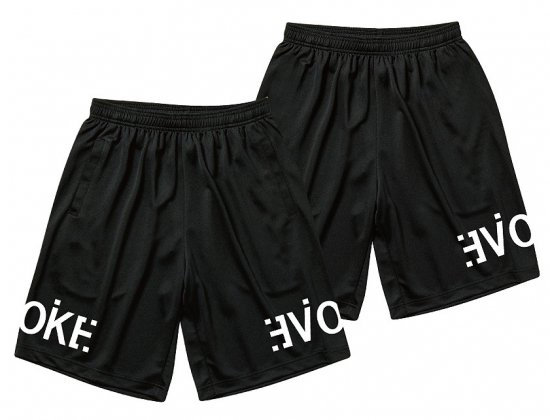 ZE Logo Second Shorts
