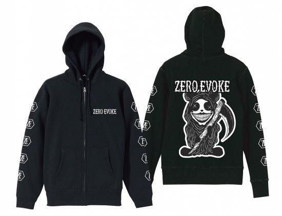 Reaper Zip Parka