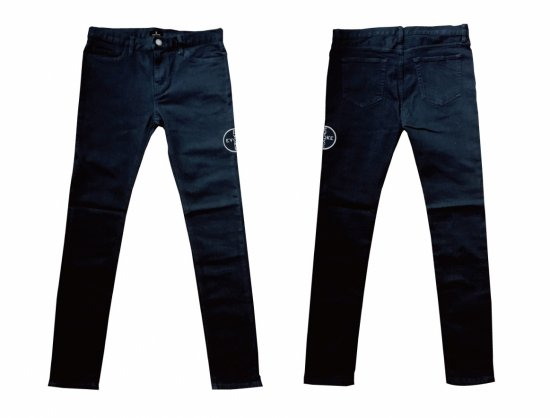 Circle EVOKE Skinny Pants