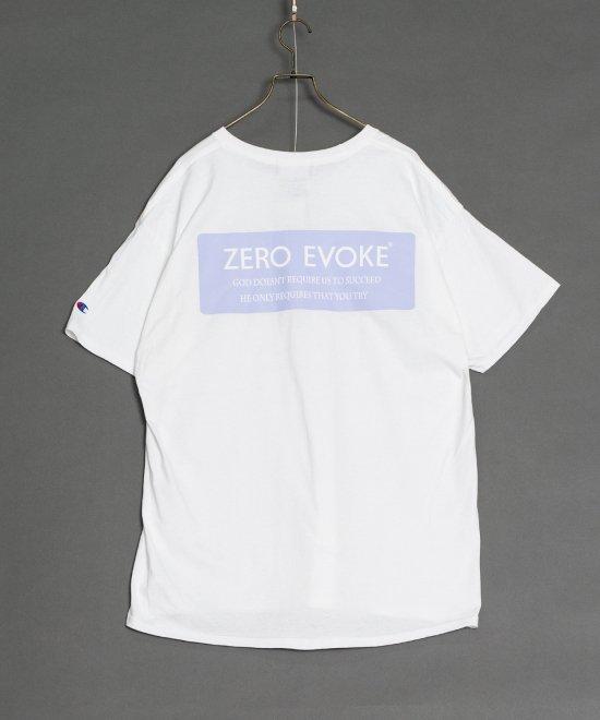 NAME ZERO NO.2 × Champion (WHITE×3Color)