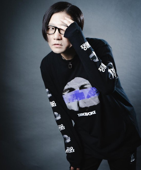 DUCT TAPE L/S Tee 【BLACK】<img class='new_mark_img2' src='https://img.shop-pro.jp/img/new/icons1.gif' style='border:none;display:inline;margin:0px;padding:0px;width:auto;' />