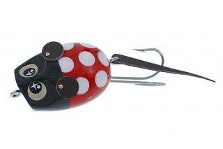 ねずみーマウス<br>水玉マウス