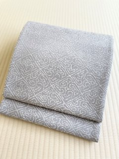 洛風林謹製 コプト裂 袋帯