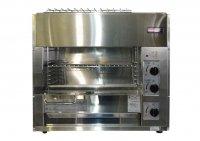 リンナイ 小型両面 焼物器 RGW-2 W620×D260×H562 都市ガス13A 未使用☆92626