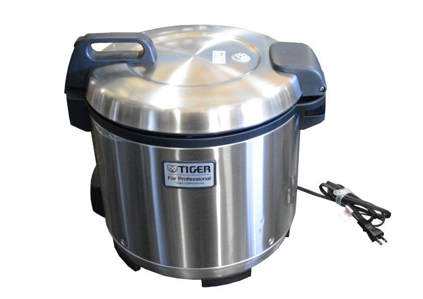 業務用 タイガー ジャー炊飯器 2升 '20年製 JNO-A360 中古★92827