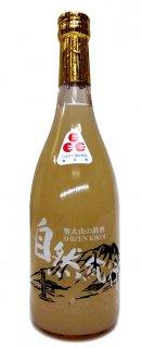 【秀峰】岩泉 にごり酒 720ml
