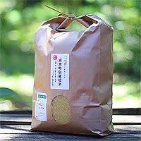 令和3年産ミルキークイーン30Kg玄米(5Kg袋x6)