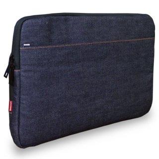 ノートパソコンケース PCケース 岡山デニム 13.3インチ おしゃれ メンズ レディース 軽量 バッグ MacBook Pro Air スリーブ インナーバッグ 耐衝撃