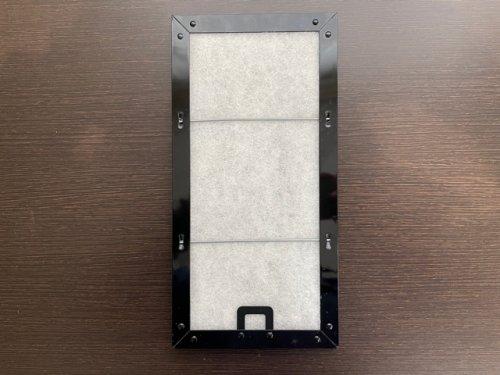 換気扇フィルター専用枠 FCT1  (145mmx292mm)