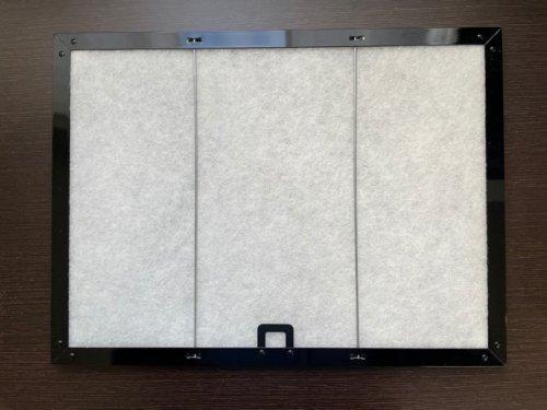 換気扇フィルター専用枠 FC(RM2)横  (横400mm X 縦297mm)