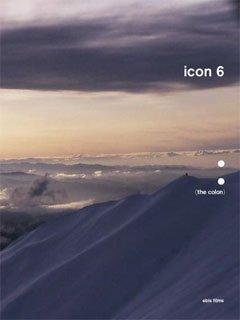 icon 6 : (the colon)