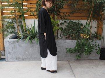 Emouvoir オリジナルワイドパンツ 【4色展開】